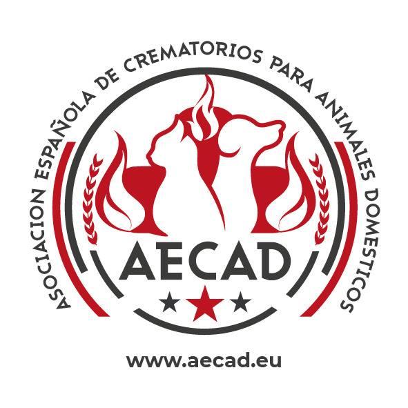 Empresa adscrita a la Asociación Española de Crematorios para Animales Domésticos. (AECAD).